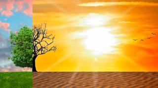 地球温暖化はウソ?ホント?