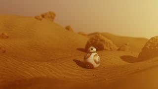 火星に魅せられる人類